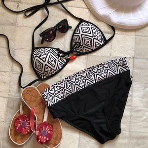 La Vie en Rose bikini